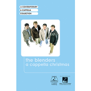 The Blenders A Cappella Christmas