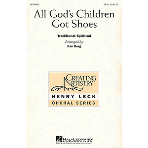 All God&#039;s Children Got Shoes