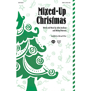 Mixed-Up Christmas