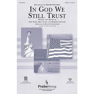 In God We Still Trust