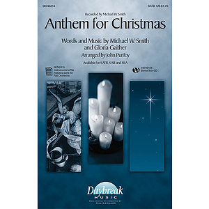 Anthem for Christmas