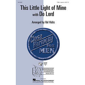 This Little Light of Mine with Do Lord