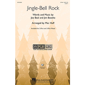 Jingle-Bell Rock