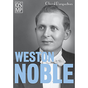 Choral Perspectives: Weston Noble (DVD)