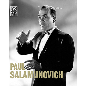 Choral Perspectives: Paul Salamunovich (DVD)
