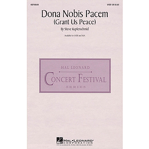 Dona Nobis Pacem