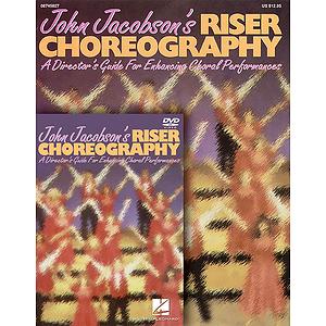 John Jacobson's Riser Choreography (VHS)