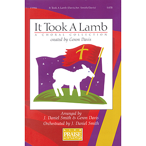 It Took A Lamb