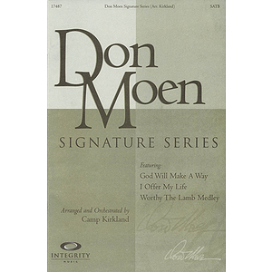 Don Moen Signature Series
