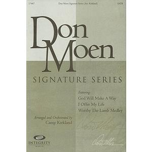 Don Moen Signature Series