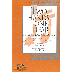 Two Hands, One Heart