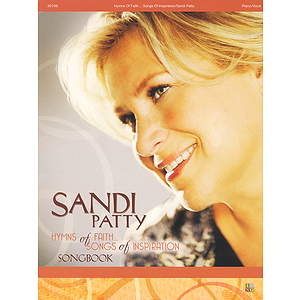 Sandi Patty - Hymns of Faith ... Songs of Inspiration