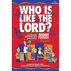 Who Is Like the Lord?