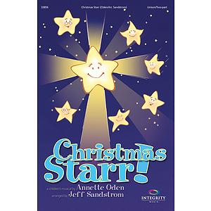 Christmas Starr!