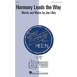Harmony Leads the Way