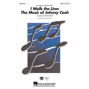 I Walk the Line: The Music of Johnny Cash