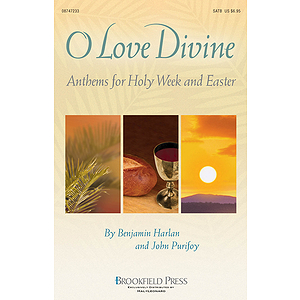 O Love Divine