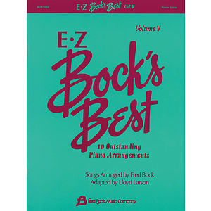 EZ Bock's Best - Volume V