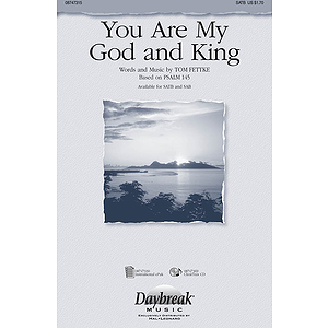 You Are My God and King