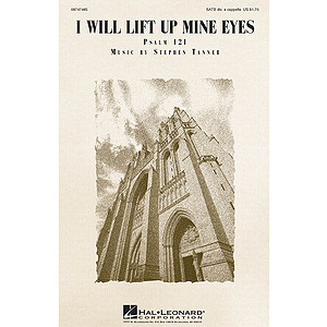Leo Sowerby: I Will Lift Up Mine Eyes