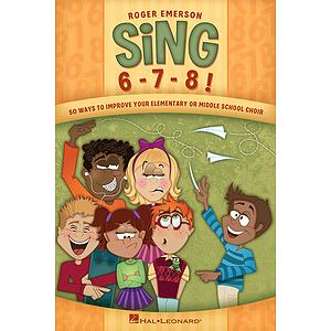 Sing 6-7-8!