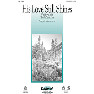 His Love Still Shines
