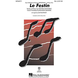 Le Festin