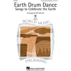 Earth Drum Dance