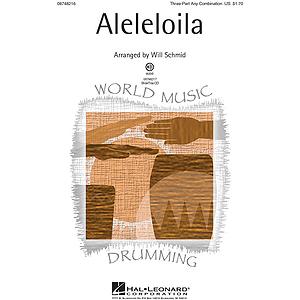 Aleleloila