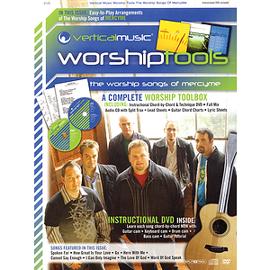 The Worship Songs of MercyMe