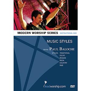 Music Styles (DVD)