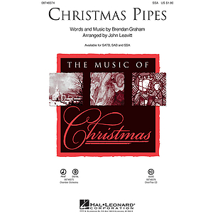 Christmas Pipes