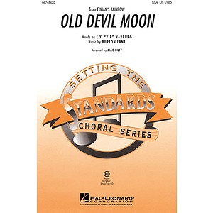 Old Devil Moon