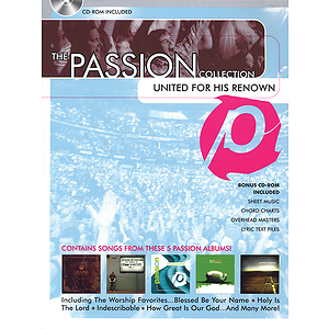 The Passion Collection - United for His Renown