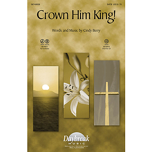 Crown Him King!