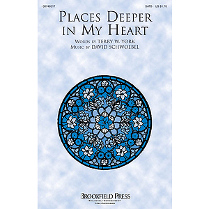 Places Deeper in My Heart