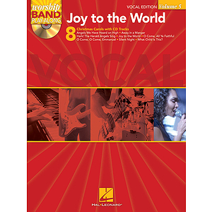 Joy to the World - Vocal Edition