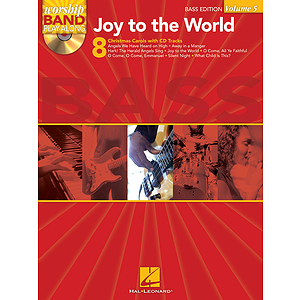 Joy to the World - Bass Edition