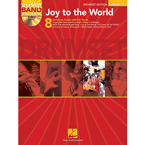 Joy to the World - Drum Edition