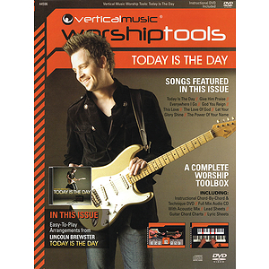 Lincoln Brewster - Today Is the Day (DVD)