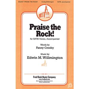 Praise the Rock!