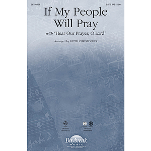 If My People Will Pray