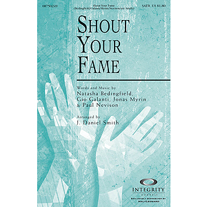 Shout Your Fame