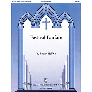 Festival Fanfare