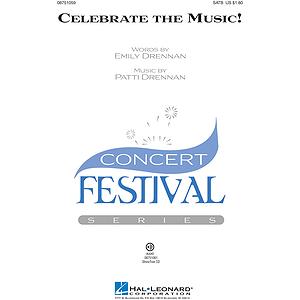 Celebrate the Music!