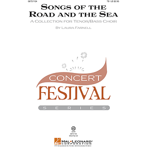 Songs of the Road and the Sea