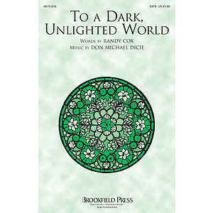 To a Dark, Unlighted World
