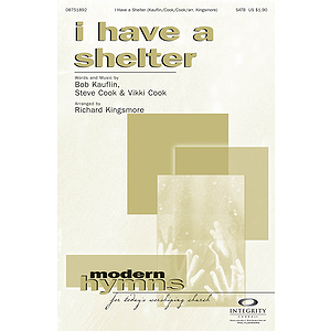 I Have a Shelter