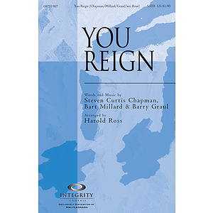 You Reign