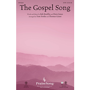 The Gospel Song